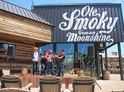 moonshine distillery